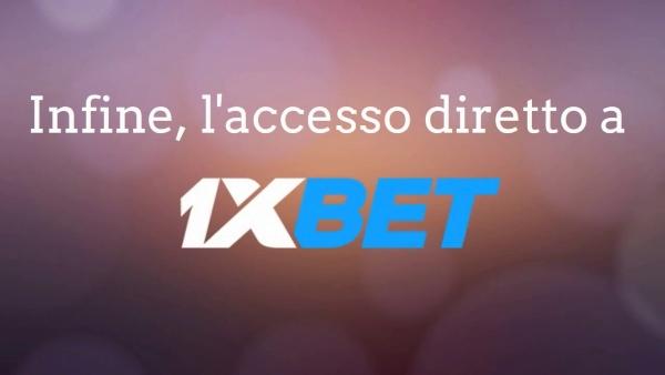 1xbet_link_italia_accesso_vpn